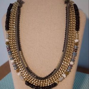 Stella and Dot Colette Necklace